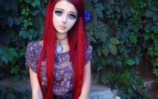 «живые барби»: как выглядят девушки с кукольной внешностью