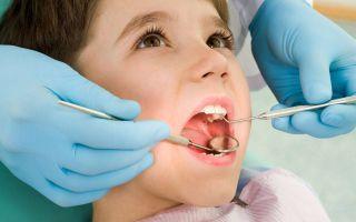 Фтор в зубной пасте: польза и вред для зубов, фторирование зубов, чем опасен фтор для организма
