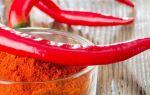 Инструкция по применению: как использовать настойку красного-стручкового и водяного перца для роста волос?