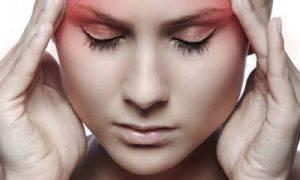 Субфебрильная температура при головной боли: возможные причины и их устранение