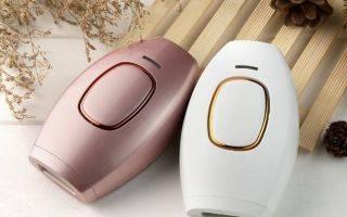 Лучшие лазерные эпиляторы для домашнего использования. рейтинг профессиональных, отзывы