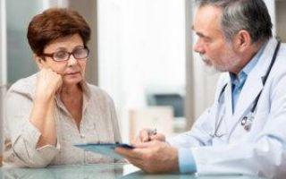 Симптомы менопаузы: главное