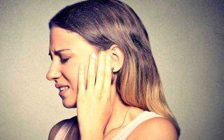Болит лоб над переносицей при насморке