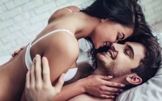Почему во время месячных хочется секса