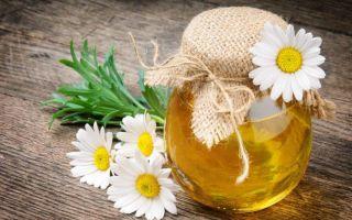 Применение мёда при лечении стоматита