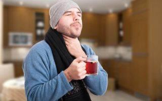 Список лекарств и эффективных средств при боли в горле