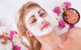 Мультикислотные химические пилинги для лица