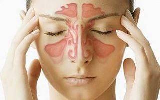 Болит голова при простуде что принять