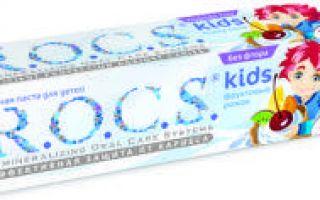 Рейтинг лучших детских зубных паст для самых маленьких и не только
