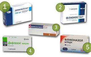 Инструкция по применению таблеток флуконазол — состав, показания, побочные эффекты, аналоги и цена