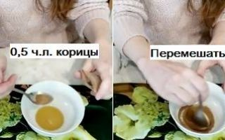 Корица хороша не только в кулинарии, но и в косметологии: чем полезны маски с корицей для лица?