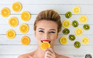 Маска для лица с витамином с в домашних условиях: польза, рецепты из ампул и порошка