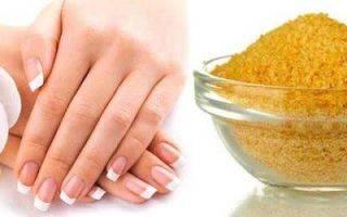 Что делать с ломкими ногтями на руках: причины, лечение
