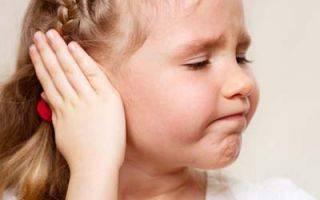 Температура у ребенка при отите: диагностика и лечение, осложнения и последствия