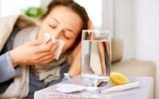 Семь дешевых лекарств от простуды, которые заменят дорогие препараты