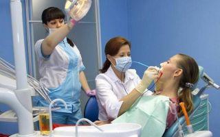 Что такое стоматологический депофорез? отзывы
