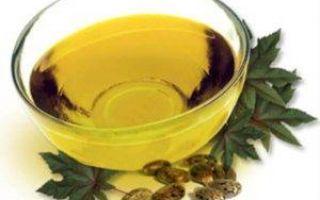 Касторовое масло для лица: универсальное средство от всех кожных проблем