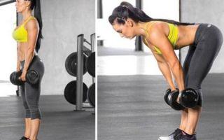Эффективные упражнения для внешней стороны бедра