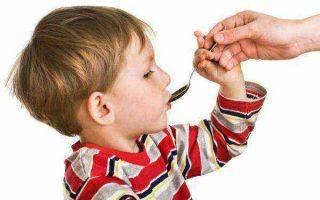 Легкий запах ацетона изо рта у ребенка