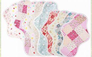 Как подобрать прокладки для девочки-подростка?