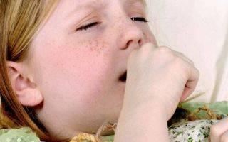 Острый ларинготрахеит: симптомы, лечение