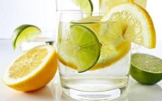 Сок лимона для кожи: простые рецепты красоты