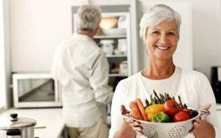 Возрастные изменения у женщин: как «пережить» климакс с минимальными потерями?
