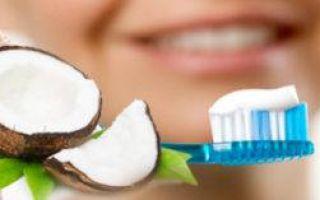 Тренд: стоит ли и зачем полоскать рот кокосовым маслом (проверено на собственном опыте)