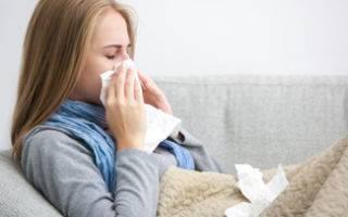Самые эффективные лекарства от насморка взрослым