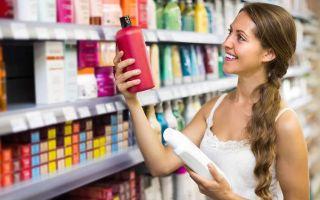 При выпадении волос какие шампуни советуют трихологи от