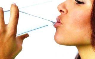 Как бороться с сухой кожей вокруг рта