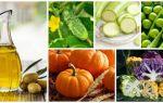 Маски для лица с оливковым маслом: 7 лучших рецептов