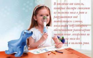 Тонзилгон для ингаляций небулайзером для детей: инструкция по применению и отзывы
