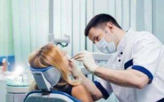 Что делает зубной врач стоматолог терапевт?