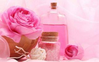 Масло розового дерева: свойства и применение