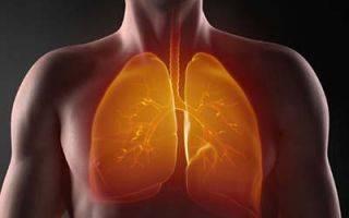 О чем говорит температура при раке легких