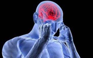 Температура при сотрясении головного мозга: причины, последствия, лечение