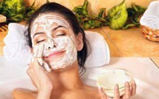 23 маски для сухой кожи лица