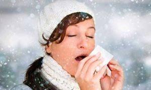 Простуда от переохлаждения: лечение, осложнения, профилактика