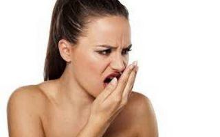 Причины и методы устранения запаха йода изо рта