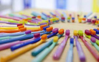 Главные правила выбора зубной щетки