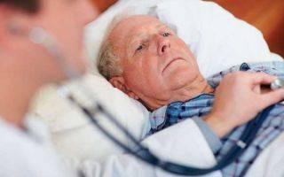Сильный кашель без температуры у взрослого лечение