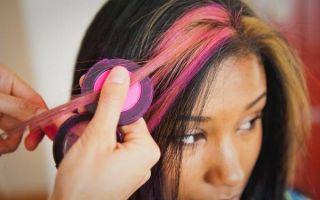 Что такое тонирование волос в домашних условиях