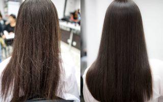 Вся правда о полировке волос: что это за процедура, фото и правила удаления секущихся кончиков волос
