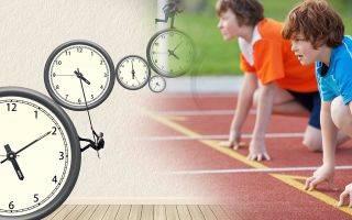 Можно при гайморите заниматься спортом