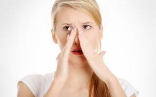 Народные средства от насморка и заложенности носа у взрослых