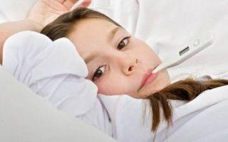 Основные заболевания полости рта у детей