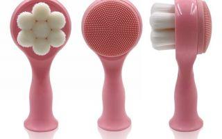 6 лучших моделей щеток для очищения лица по отзывам женщин
