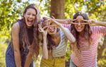 Подбираем крем для лица для подросткового возраста