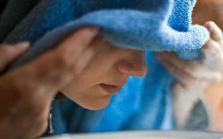 Ингаляции при кашле небулайзером с ротоканом в небулайзере детям